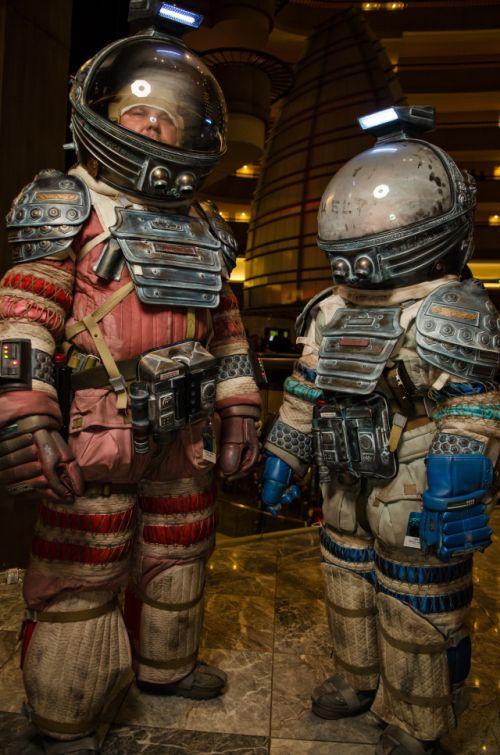 dallas alien 1979 space suit -#main